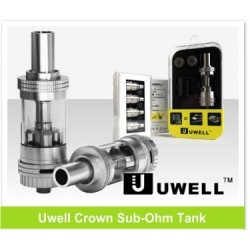 Uwell Crown SubOhm Tank 4ml