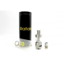 Uwell Rafale Parallel Coil Sub-Ohm Tank