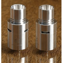 Aromamizer RDA V2 - Round Bottom Feeder