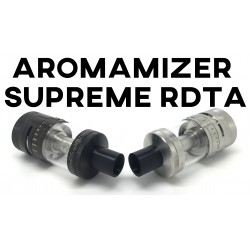 Aromamizer Supreme RDTA 7ml