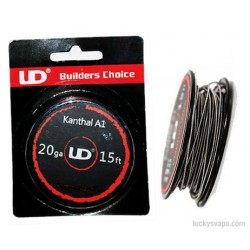 Kanthal A1 - 1,00mm - 5mt