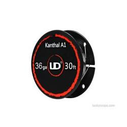 Kanthal Resistance Wire Youde UD 30FT- 36GA