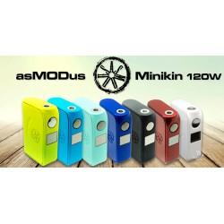Minikin 120w by Asmodus
