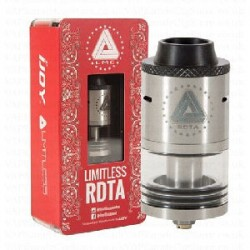 LIMITLESS RDTA IJOY 4ml