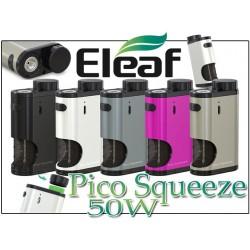 iSmoka Eleaf Pico Squeeze Kit