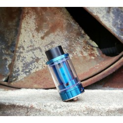 VCST by Vaperz Cloud - the Cloud Chasing RTA