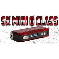 SXMINI Q CLASS 200 WATT