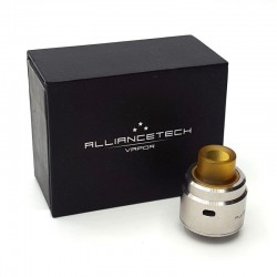The Flave Tank  BF - AllianceTech Vapor