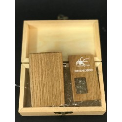 Tarantula Box BF Totally Wood