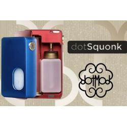 DotSquonk BF Box - Dotmod royal blue