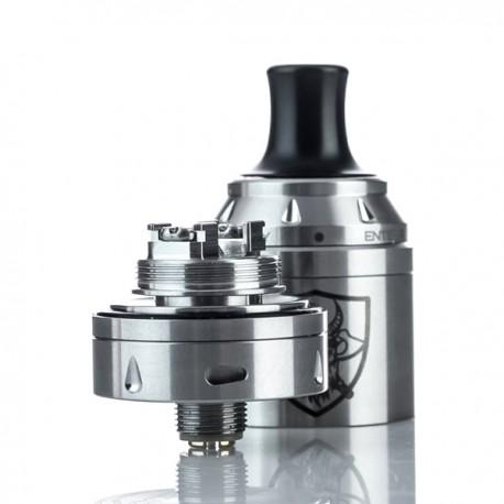 VandyVape Atomizzatore BERSERKER Mini RTa SS