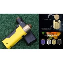 Smoant Battlestar Nano RDA kit