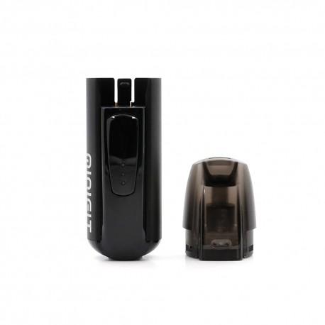 Justfog Minifit kit 370 mAh Black