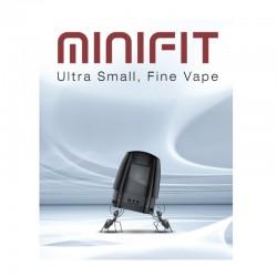 Justfog - Minifit Pod 1.5ml - 3pz