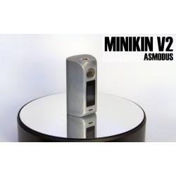 MINIKIN V2 ASMODUS ROTTEN METAL 180W