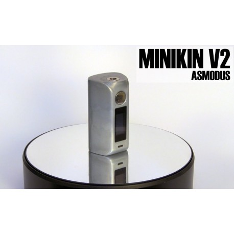 MINIKIN V2 ASMODUS CHROME 180W