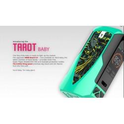BOX TAROT BABY 85W - VAPORESSO - BLACK