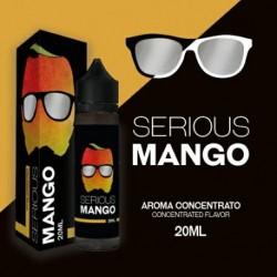 Aroma Vaporart SERIOUS MANGO 20ml