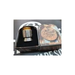 Deathwish Modz Death Trap 30mm RDA
