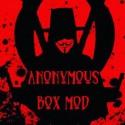 ANONYMOUS BOX MOD