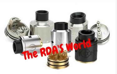 RDA'S WORLD